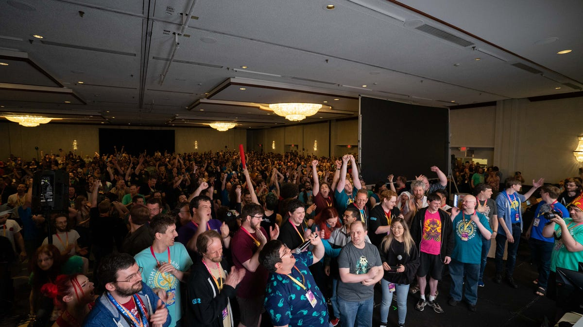 Summer Games Done Quick 2020.Summer Games Done Quick 2019 Raised Over 3 Million In One