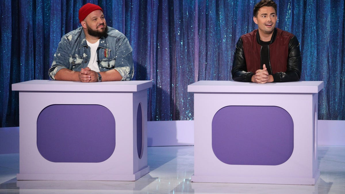"""The strong queens of RuPaul's Drag Race season 12 meet their match in """"Snatch Game"""""""