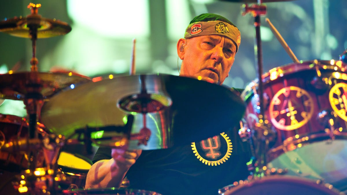 """Neil Peart stands alone"": Peart's stamp on pop culture spanned film, TV, books, and comics"