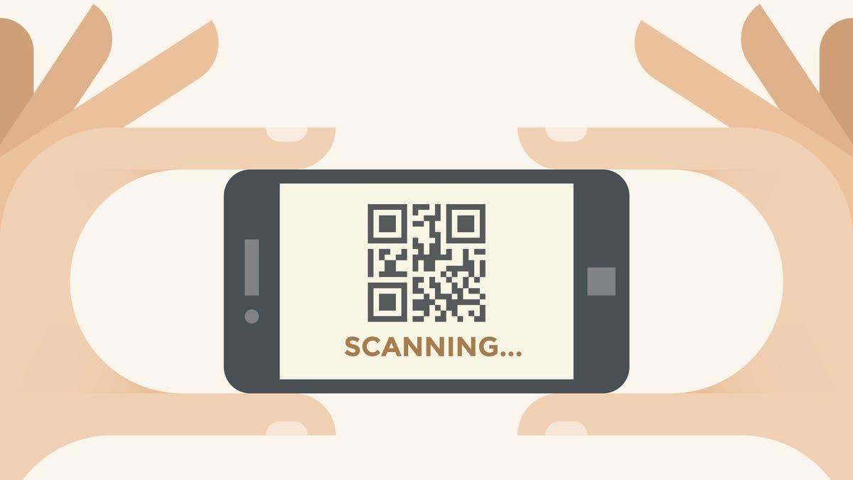 How to Find iOS 14's Hidden Code Scanner App