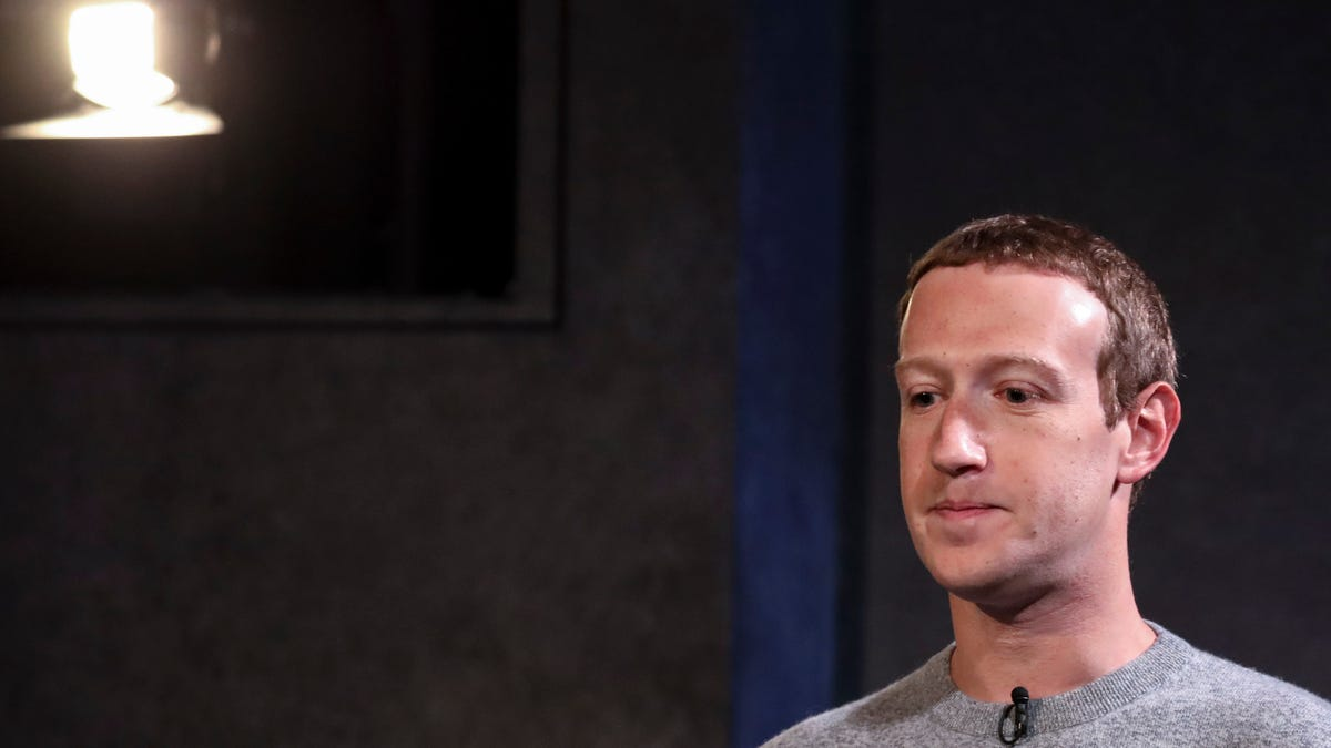 Facebook Is Biased Against Black Workers, New Complaint Says