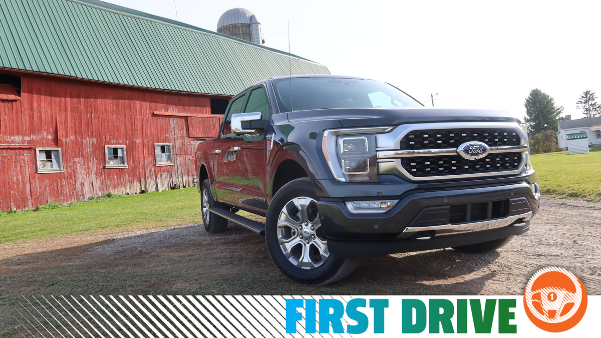 5 Pickup Trucks You Should Consider Buying