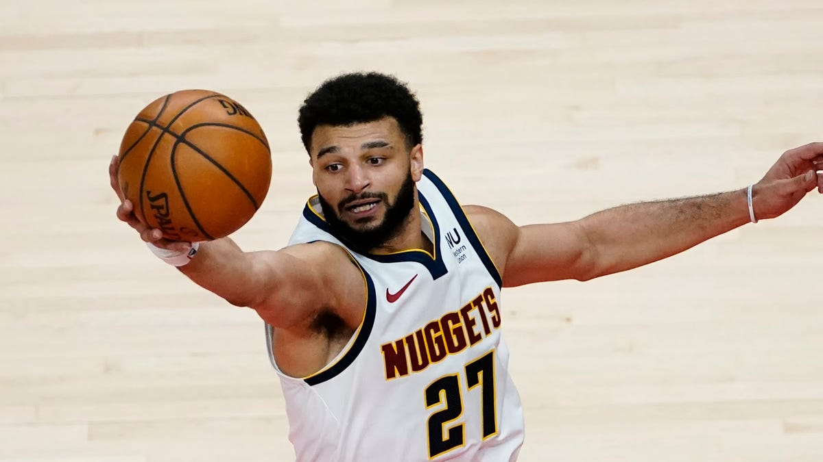 The Nuggets need Jamal Murray to keep this up, but they also need to be better for him (and Nikola Jokic)