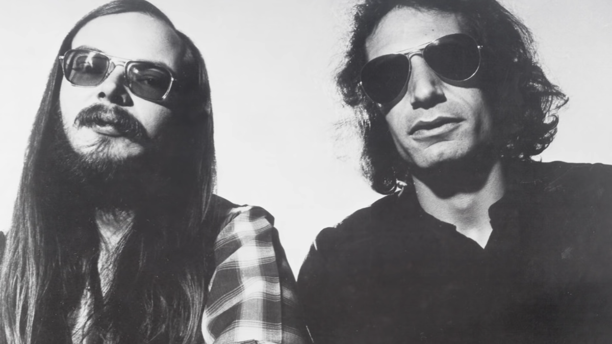 Finally, an intro to Steely Dan that isn't coming from your dad after 2 beers