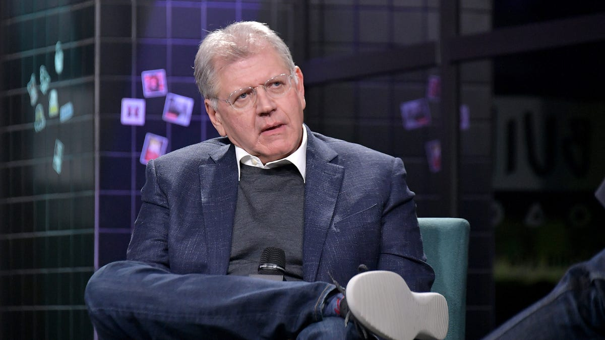 Robert Zemeckis Might Direct a New Sci-Fi Thriller for Warner Bros.