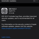 Illustration for article titled Install iOS 14.5.1 to Patch These Two Big Vulnerabilities