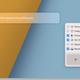 Customizing the Start page in Safari on Mac.