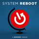 The System Reboot logo.