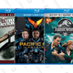 Buy 2 Blu-Ray Movies, Get 1 Free | Amazon