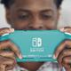 Nintendo Switch Lite | $199 | Best Buy