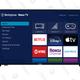 "Westinghouse 50"" 4K Roku Smart TV | $250 | Best Buy"