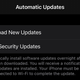 Illustration for article titled Try This iOS 14.5 Option to Get Your Security Updates Sooner