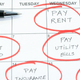 Illustration for article titled Stay on Track With a Budget Calendar