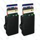 Cascading Quick Card Wallets (2-Pack) | $10 | Meh