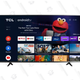 """TCL 65"""" Android 4K TV"""