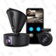 VAVA Dual Dash Cam | $125 | Amazon | Clip $10 coupon