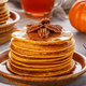 Image for article titled 8 Surprising Ways to Use Up That Half-Empty Can of Pumpkin Puree