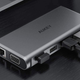 Aukey 12-in-1 USB-C Hub | $56 | Amazon | Clip coupon