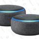 Amazon Echo Dot 2-Pack | $40 | Amazon | Promo code: DOTPRIME2PK