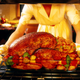 Illustration for article titled Thanksgiving Can Still Be Special