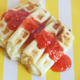 Illustration for article titled Waffle Yourself a Cheese Blintz