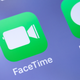 Illustration for article titled How to Turn on FaceTime Creepy Eyes in iOS 14