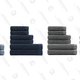 Huckberry Onsen Bath Towel Sets | $85 to $133 | Huckberry