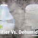 Illustration for article titled How to Clean and Sanitize Your Humidifier, Because Its Probably Gross in There
