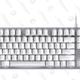 Razer BlackWidow Lite TKL Mechanical Keyboard | $70 | Amazon