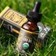 25mg USDA Organic CBD Oil | $38 | Cornbread Hemp | Promo Code KINJA50