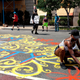 Illustration for article titled Virtually Visit Black Lives Matter Street Art