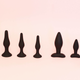 Illustration for article titled The Five Men's Sex Toys You'll Meet in Life