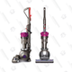 Dyson Ball Multi Floor Upright Vacuum | $180 | Newegg