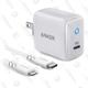 Anker 18W USB-C Charger Bundle | $20 | Amazon | Clip Coupon