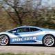 Illustration for article titled Italian Police Use Lamborghini To Transport Donor Kidney 300 Miles In Two Hours