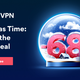 68% off 2 Years + 3 Months Free