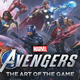 Marvel's Avengers The Art of the Game (Hardcover) | $31 | Amazon