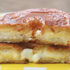 Illustration for article titled Doughnuts Are an Excellent Sandwich Bread