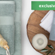 Luxury Bath Sheets (Various) | $36 | Crane & Canopy | Use code KINJABATH