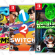 Save up to 50% on Nintendo Switch Digital Codes | Amazon