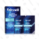 Fairywill Sensitive Teeth Whitening Kit | $8 | Amazon | Promo code DRZQFXN2