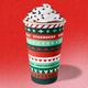 Illustration for article titled Get a Free Reusable Holiday Cup With Your Starbucks Order Today