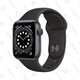 Apple Watch Series 6 (44mm) | $415 | Amazon Apple Watch Series 6 (40mm) | $384 | Amazon