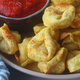 Illustration for article titled You Should Air Fry Wet Tortellini