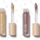 Liquid Powder Chromatic Eye Tint | $24 | Ilia Beauty | Use Code HELLOCLEAN