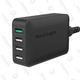 RAVPower 40W 4-Port Desktop Charger | $18 | RAVPower | Promo code QC30