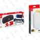 Switch Lite Carrying Case | $15 | Best Buy Switch Hard Case | $27 | Best Buy