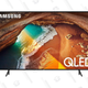 "Samsung 65"" Q60 4K QLED TV 