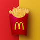 Illustration for article titled Gorge Yourself on McDonalds Fries Every Friday, From Now Until Summer