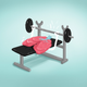 Illustration for article titled When Weightlifting Belts Are Necessary, and When Theyre for Show
